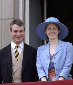 Earl Of Ulster Wedding: Claire, Countess Of Ulster On Pinterest