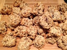 Lactation Cookies Recipe-Step By Step! Eating Your Way To An Increased Milk Supply! | The Milk Meg
