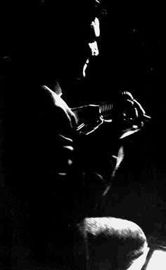 Elvis on stage in Jacksonville , Florida in august 10 1956.