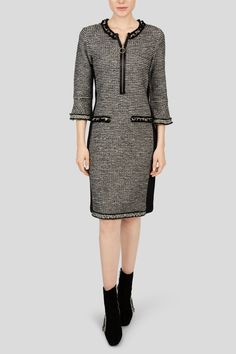 Cold Shoulder Dress, Dresses, Fashion, Madeleine, Fashion Styles, Dress Up Clothes, Body Con Dress, Vestidos, Moda