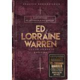Ed & Lorraine Warren - Lugar Sombrio –...