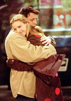 Phoebe and Joey Friends Best Moments, Serie Friends, Joey Friends, Friends Scenes, Friends Episodes, Friends Cast, Friends Show, Friends Forever, Ross Geller