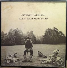 George Harrison / All Things Must Pass / 1970