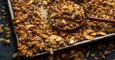 Egészséges reggeli - Házi cukormentes, kókuszos granola, amit egész héten enni akarsz majd