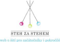 Steh za stehem Kaizen, Janome, Sewing, Dressmaking, Couture, Stitching, Sew, Costura, Needlework