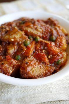 Pork Estofado - diggin the pork recipes since I have so much leftover pork at the moment!