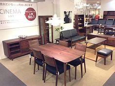店内紹介|大阪南港ショールーム|家具・インテリアのIDC大塚家具