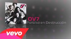 OV7 - Paraíso en Destrucción (Cover Audio)