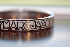 Marc Jacobs bangle.
