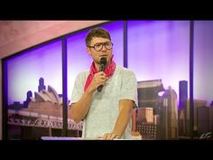 """Love: Part 1 - """"The One You Love"""" with Judah Smith - LifeChurch.tv - YouTube"""