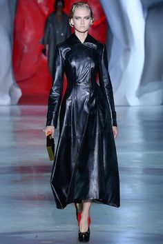 Ulyana Sergeenko Couture Herfst 2014 (1)  - Shows - Fashion