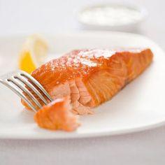 Grill-Smoked Salmon | America's Test Kitchen
