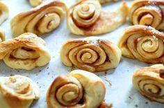 korvapuusti or finnish cinnamon bun recipe!