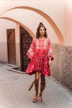 Lionheart - spell & the gypsy collective street style in 2019 fashion, boho Casual Chic Outfits, Style Casual, Boho Outfits, Pretty Outfits, Gypsy Style, Hippie Style, Bohemian Style, Boho Chic, Boho Gypsy