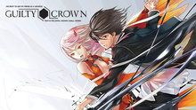 Guilty Crown - Episodes