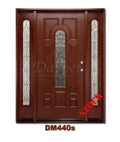 17 Best Fiberglass Exterior Entry Doors In Stock Images On Pinterest Chicago Entrance Doors