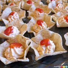 Easy hors d oeuvres recipes cold