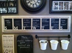chalkboard weekly special - Google Search
