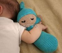 Mesmerizing Crochet an Amigurumi Rabbit Ideas. Lovely Crochet an Amigurumi Rabbit Ideas. Crochet Diy, Love Crochet, Crochet For Kids, Crochet Crafts, Crochet Ideas, Amigurumi Doll, Amigurumi Patterns, Knitting Patterns, Crochet Patterns