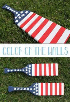 LAST CALL • LAST CALL to enter the sorority sugar • color on the walls STAR SPANGLED PADDLE GIVEAWAY!!!! ❋ just 4 hours left for a chance to WIN 2 custom all-american paddles in the adorable stars & stripes pattern!!! ALL chapters eligible to win ~ no restrictions since you add your own greek letters & decor. ❋ enter before it's over:  http://www.sororitysugar.tumblr.com/giveaway