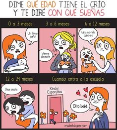 50 caricaturas de maternidad que nos hicieron reír en 2015 | Blog de BabyCenter