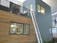 Images About Modern Exteriors On Pinterest Metal Siding Modern