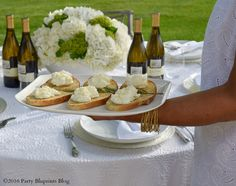 fun and fabulous white nights ladies only dinner party tips how to table and