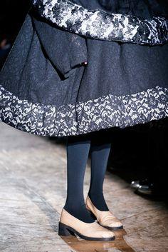 Comme des Garçons Fall 2015 Ready-to-Wear Accessories Photos - Vogue