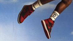 The History of Michael Jordan's 'Banned' Sneakers — Complex
