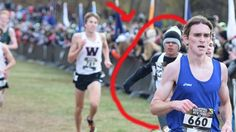 NJ teen that cheated at NXR found cheating in track also!