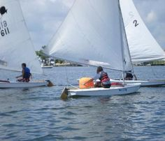 TSS Youth Sailing School in Apollo Beach $250 wk Apollo Beach, Good To Know, Sailing, Youth, Album, School, Young Man, Schools, Boating