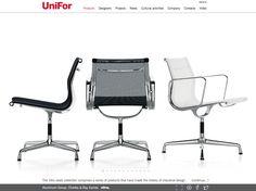UniFor Website