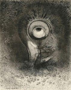 Odilon Redon était un peintre français symboliste, graveur, dessinateur et pastelliste.