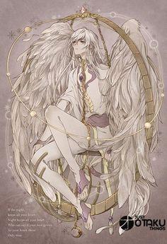 Anime : Illustration Description Yue from Card Captor Sakura? Cardcaptor Sakura, Yue Sakura, Sakura Card Captor, Syaoran, Anime Angel, Manga Anime, Anime Art, Ken Kaneki Tokyo Ghoul, Xxxholic