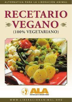 Recetariovegano by Gighliola Moullet - issuu Healthy Crockpot Recipes, Healthy Eating Recipes, Veggie Recipes, Beef Recipes, Veggie Food, Vegetarian Cookbook, Vegetarian Recipes, Coliflower Recipes, Going Vegan