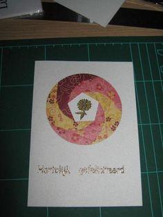 DIY Cards DIY Paper Craft: DIY Simple greeting card n 4
