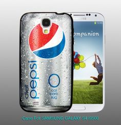 Fresh Diet Pepsi - design for Samsung Galaxy Black case Diet Pepsi, Pepsi Cola, Samsung Galaxy S3, Samsung Cases, Iphone Cases, S4 Case, Handmade Items, Fresh, Mugs