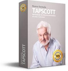 .:Tapscottscience:.   La nueva fórmula de TapScott de aprendizaje automático de idiomas en 2 semanas