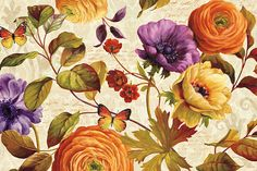 End of Summer I Prints by Lisa Audit at AllPosters.com