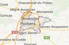 poitiers - Buscar con Google