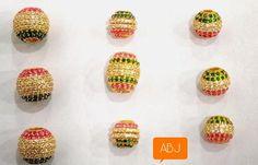 Nauvari Saree, Jewellery, Balls, Gold, Wedding, Chain, Design, Home Decor, Casamento
