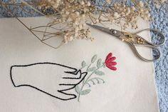 Bordados e produtos novos à vista  {new embroidery and products coming soon } #clubedobordado