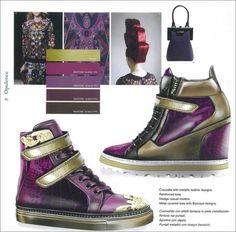 Shoes Trend Book - F/W 15/16 - Accessoires/shoes
