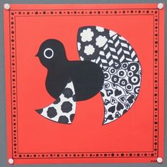 Anna idean kiertää!: Karjalan käkiä zentangle-kuvioiden avulla Elementary Schools, Art Lessons, Zentangle, Art For Kids, Kids Rugs, Birds, Children, Illustration, Anna
