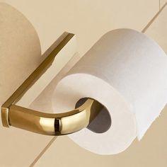 Bathroom Fixtures Motivated 2pcs Paper Towel Holder Dispenser Under Cabinet Paper Roll Holder Rack Without Drilling For Kitchen Bathroom