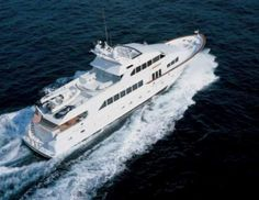 Shogun Charter on West Coast of North America. En-suite features his and her bathrooms, marble countertops, and separated by a large jacuzzi tub with shower. Luxury Blog, Jacuzzi Tub, Marble Countertops, Yachts, West Coast, North America, Bathrooms, United States, Boat
