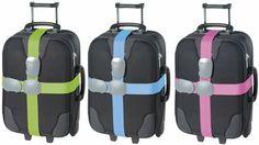 Luggage Strap by Design-Go