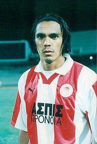 Giovanni Silva de Oliveira, better known as Giovanni