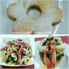 """Corso di cucina """"capponmagro e canestrelli"""""""
