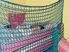 Znalezione obrazy dla zapytania kojec z siatki